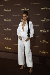 Alicia Aylies – Magnum Party at Cannes Film Festival 05/16/2019