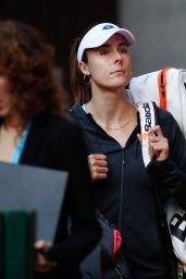 Alize Cornet - Mutua Madrid Open Tennis Tournament in Madrid 05/05/2019