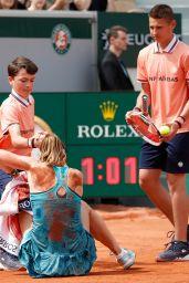 Alize Cornet – Roland Garros French Open 05/27/2019
