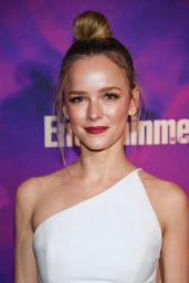 Allison Miller – EW & People New York Upfronts Party 05/13/2019