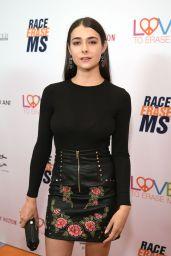 Allison Paige – 2019 Race to Erase MS Gala