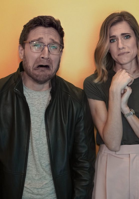 Allison Williams - Happy Sad Confused 2019