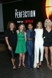 "Allison Williams - ""Perfection"" Special Screening in LA"