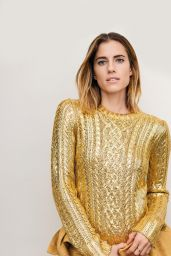 Allison Williams - The Sunday Times Style 2019
