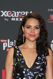 Alyssa Diaz - Premios Platino 2019