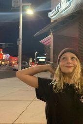 Alyvia Alyn Lind - Personal Pics 05/08/2019