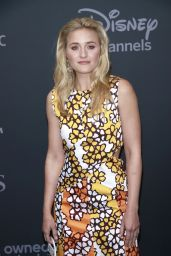 Amanda AJ Michalka – ABC Disney Television 2019 Upfront in NYC 05/14/2019