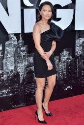 "Amanda Grace Benitez – ""Late Night"" Premiere in LA"