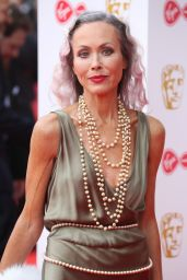Amanda Mealing – BAFTA TV Awards 2019