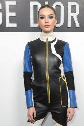 Amanda Steele – Dior Beauty Pop Up in LA 05/08/2019