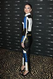 Amanda Steele – Fashion Nova x Cardi B Collection Launch Event 05/08/2019