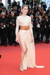 "Amber Heard - ""Les Miserables"" Screening at Cannes Film Festival"