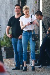 Amber Heard - Running Errands in Los Angeles 05/25/2019