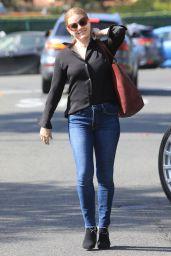 Amy Adams Street Style - Beverly Hills 05/02/2019