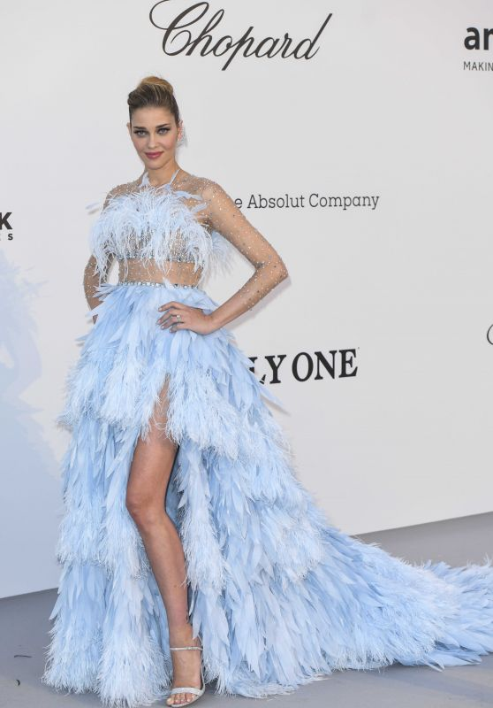 Ana Beatriz Barros – amfAR Cannes Gala 2019