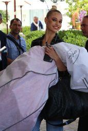 Ana Beatriz Barros in Cannes 05/23/2019