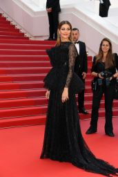 """Ana Beatriz Barros – """"The Traitor"""" Red Carpet at Cannes Film Festival"""