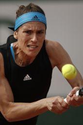 Andrea Petkovic – Roland Garros French Open 05/27/2019