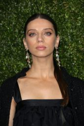 Angela Sarafyan – 14th Annual Tribeca Film Festival Artists Dinner