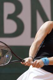 Angelique Kerber – Roland Garros French Open 05/26/2019