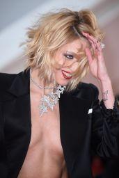 "Anja Rubik – ""Dolor y Gloria"" Red Carpet at Cannes Film Festival"
