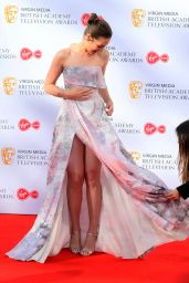 Anna Passey – BAFTA TV Awards 2019