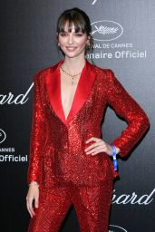 Annabelle Belmondo – Chopard Party at the 72nd Cannes Film Festival