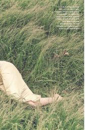 Anne Hathaway - Boston Common Magazine May 2019 Issue