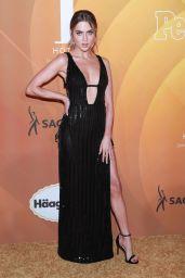"Anne Winters - ""Los 50 Mas Bellos"" Celebration in West Hollywood 05/23/2019"