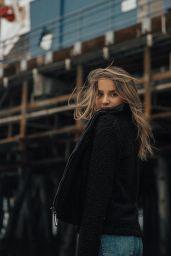 Annie LeBlanc - Personal Pics 05/22/2019