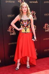 Annika Noelle – 2019 Daytime Emmy Awards