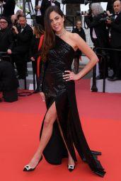 "Anouchka Delon – ""A Hidden Life"" Red Carpet at Cannes Film Festival"