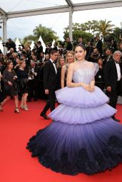 Araya A. Hargate – 2019 Cannes Film Festival Opening Ceremony