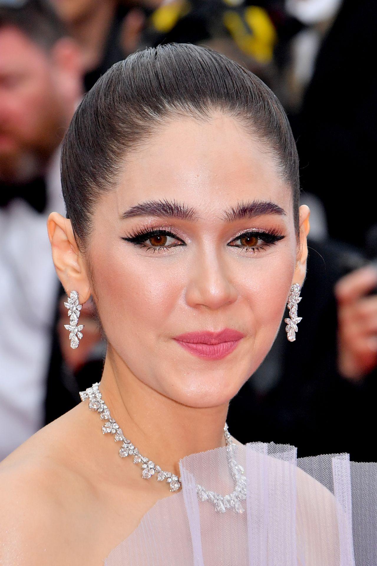 Araya A Hargate U2013 2019 Cannes Film Festival Opening
