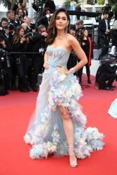 "Araya A. Hargate – ""Les Miserables"" Red Carpet at Cannes Film Festival"