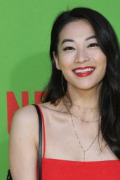 """Arden Cho – """"Always Be My Maybe"""" Premiere in Westwood"""