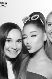 Ariana Grande - Sweetener World Tour Meet & Greet in New Orleans 05/25/2019