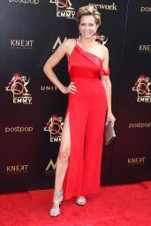 Arianne Zucker – 2019 Daytime Emmy Awards in Pasadena