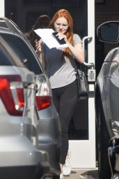 Ariel Winter - Out in Studio City 05/12/2019