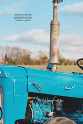 Arizona Muse - Town & Country Magazine UK May 2019 Issue