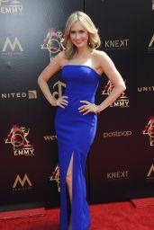 Ashley Jones – 2019 Daytime Emmy Awards in Pasadena