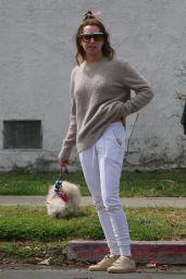 Ashley Tisdale - Out in LA 05/18/2019