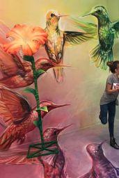 Ava Kolker - Personal Pics 05/16/2019