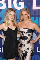 "Ava Phillippe and Reese Witherspoon – ""Big Little Lies"" Season 2 Premiere in NYC"