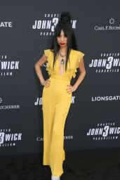 """Bai Ling - """"John Wick: Chapter 3 - Parabellum"""" Special Screening in Hollywood 05/15/2019"""