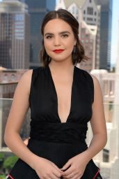 Bailee Madison - Hallmark TV Channel Luncheon in LA 05/20/2019