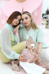 """Bailee Madison - Marc Jacobs Daisy Love """"So Sweet"""" Fragrance Popup Event in LA"""