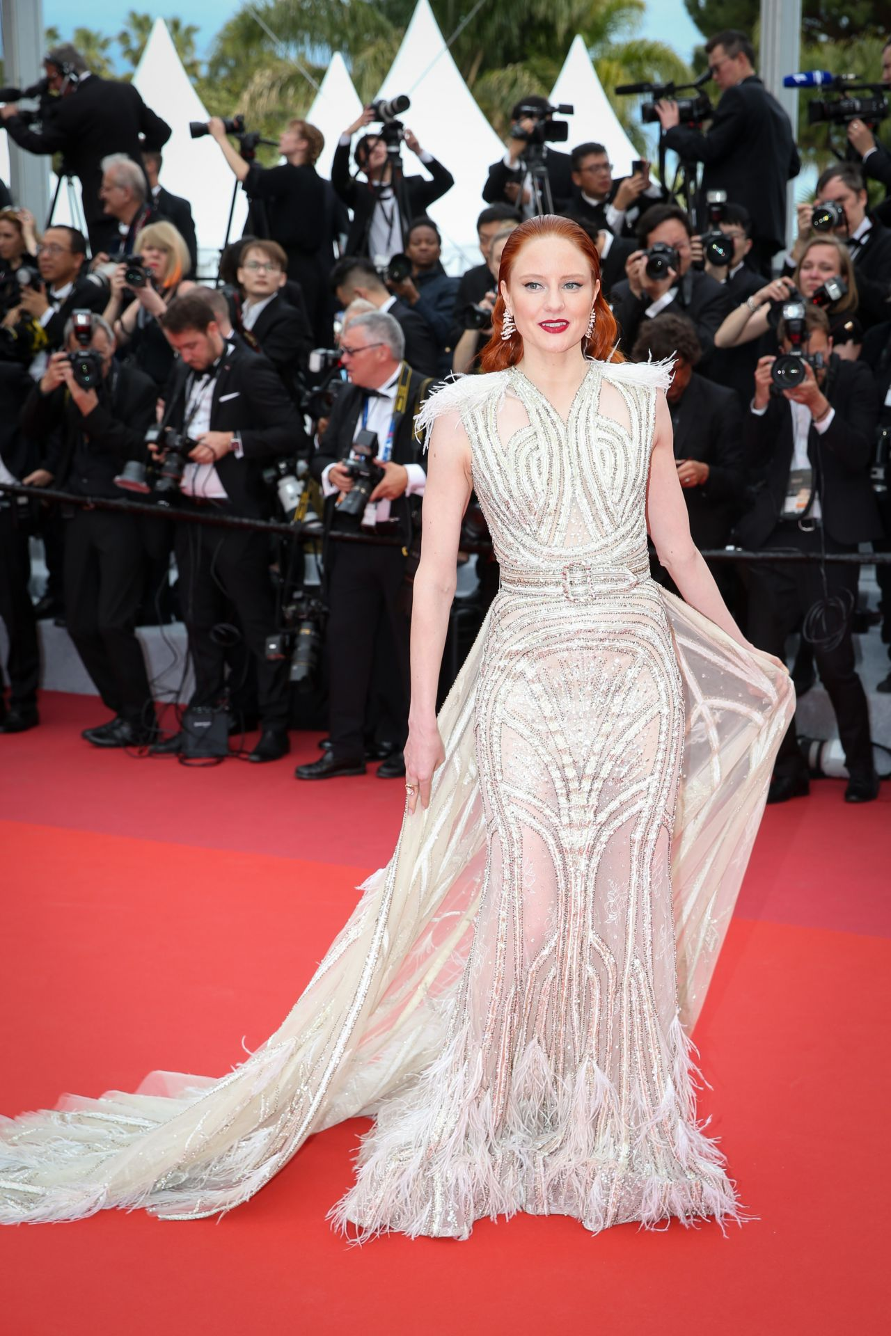 Cannes Film Festival Gewinner
