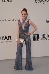 Barbara Meier – amfAR Cannes Gala 2019