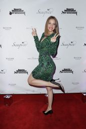 Barbara Palvin – SI Swimsuit 2019 Issue Launch in Miami
